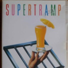 Vídeos y DVD Musicales: SUPERTRAMP. THE STORY SO FAR. DVD. Lote 105671587