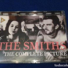 Vídeos y DVD Musicales: THE SMITHS ( THE COMPLETE PICTURE ) 1992 WEA WARNER MUSIC CONTIENE CATALOGO 4509 - 91155 - 2. Lote 105781519