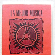 Vídeos y DVD Musicales: LA MEJOR MUSICA PARA ESTAS NAVIDADES.LED ZEPPELIN-SEGURIDAD SOCIAL-PLATERO Y TU-ARIEL ROT...RARO VHS. Lote 105809759