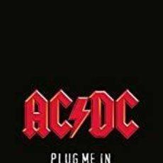 Vídeos y DVD Musicales: AC/DC – PLUG ME IN (CAJA 2 DVD). Lote 113425791