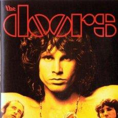 Vídeos y DVD Musicales: DVD THE DOORS. Lote 114517191