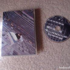 Vídeos y DVD Musicales: MEGADETH- RUDE AWAKENING. Lote 114690751