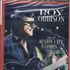 Vídeos y DVD Musicales: ROY ORBISON DVD SIN DESEMBALAR / VER EXPLICACIÓN. Lote 114940595