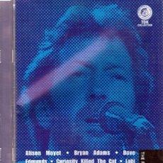 Vídeos y DVD Musicales: DVD PRINCE´S TRUST ROCK GALA VOLUME 2 1987 ( FORMATO SUPER JEWEL BOX). Lote 115496535
