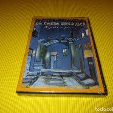 Vídeos y DVD Musicales: LA CABRA MECANICA ( NI JAULAS NI PECERAS ) - DVD - PRECINTADO - NO ME LLAMES ILUSO - CARAMELO .... Lote 118643471