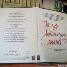Vídeos y DVD Musicales: BOB DYLAN DVD 30TH ANNIVERSARY CONCERT CELEBRATION 2008.RAREZA. Lote 119674339