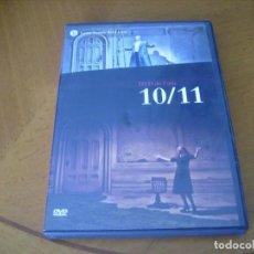 Vídeos y DVD Musicales: TEMPORADA OPERA LICEU BARCELONA DVD DE L' ANY 10 / 11 + FOLLETO INTERIOR. Lote 125862720