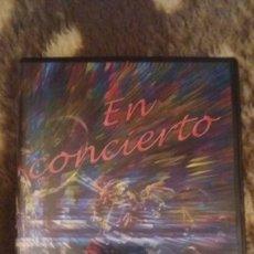 Vídeos y DVD Musicales: PARIS DE NOIA - EN CONCIERTO. Lote 121822346
