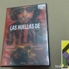 Vídeos y DVD Musicales: LAS HUELLAS DE DYLAN (DIRECTOR: FERNANDO MERINERO, 2006). Lote 121022283
