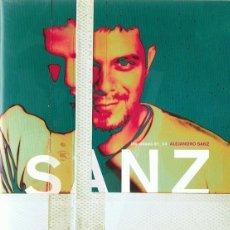 Vídeos y DVD Musicales: ALEJANDRO SANZ ¨LOS VIDEOS 1991 - 2004¨ ( DVD). Lote 122562511
