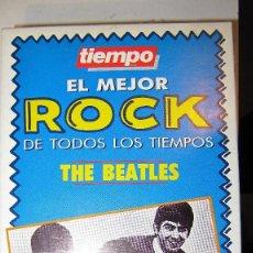 Vídeos y DVD Musicales: VÍDEO THE BEATLES VHS ROCK. Lote 122969495