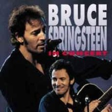 Vídeos y DVD Musicales: BRUCE SPRINGSTEEN - IN CONCERT / MTV UNPLUGGED (DVD-V, PAL) LABEL:COLUMBIA MUSIC VIDEO, COLUMBIA, C. Lote 125236467