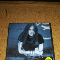 Vídeos y DVD Musicales: AVRIL LAVIGNE MY WORLD EN DVD. Lote 128215703