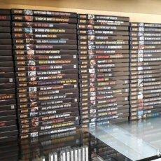 Vídeos y DVD Musicales: COLECCIÓN COMPLETA THIS IS DVDJAZZ (95 DVDS+ISOS), AÑO 2005. Lote 130309310