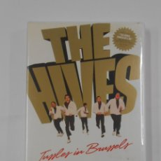 Vídeos y DVD Musicales: THE HIVES. - TUSSLES IN BRUSSELS. DVD. TDKV19. Lote 130714674