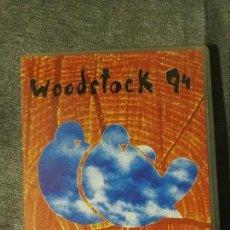 Vídeos y DVD Musicales: WOODSTOCK 94 VHS. Lote 131127056