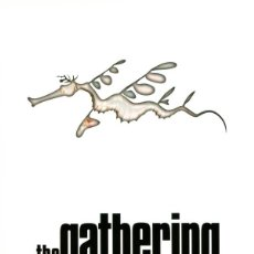 Vídeos y DVD Musicales: GATHERING - A SOUND RELIEF - 2XDVD - 4-PANEL DIGIPAK - MULTICHANNEL NTSC - DVD (REG 2). Lote 171610298