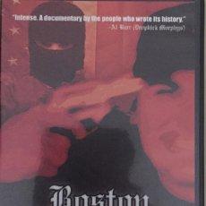 Vídeos y DVD Musicales: VARIOUS - BOSTON BEATDOWN VOL.2 - NTSC - BOSTON HARDCORE DOCUMENTARY - DVD (REG 2). Lote 133118143