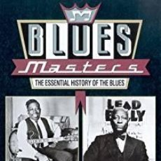 Vídeos y DVD Musicales: VARIOUS - BLUES MASTERS THE ESSENTIAL HISTORY OF THE BLUES - NTSC. Lote 136024830