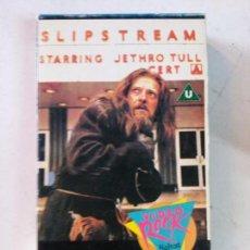 Vídeos y DVD Musicales: CINTA DE VHS. MITICA COLECCION VIDEO ROCK SALVAT. JETHRO TULL. Lote 137979754