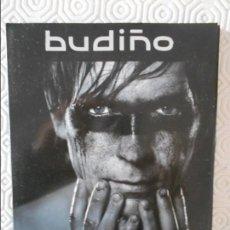 Vídeos y DVD Musicales: BUDIÑO. VOLTA. XOSE MANUEL BUDIÑO. DVD - CD. 17 TEMAS.. Lote 140143966