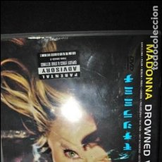Vídeos y DVD Musicales: MADONNA DROWNED WORLD TOUR 2001 DVD. Lote 140336786
