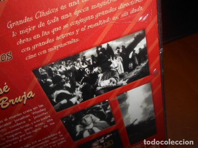 Vídeos y DVD Musicales: DVD-ME CASÉ CON UNA BRUJA-PRECINTADA - Foto 3 - 141903026