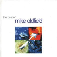 Vídeos y DVD Musicales: THE BEST OF MIKE OLDFIELD - ELEMENTS - DVD. Lote 142739966