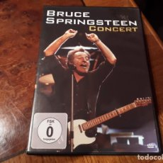 Vídeos y DVD Musicales: BRUCE SPINGSTEEN - CONCERT LIVE IN TORONTO ON 24 TH JULY 1984. Lote 142786358