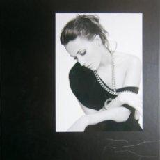 Vídeos y DVD Musicales: MALU BY YO DONA LIBRO CD DVD 2009 EDICION LIMITADA. Lote 145593186