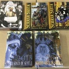 Vídeos y DVD Musicales: SEMANA SANTA LOTE 001-ENVÍO GRATIS-NUEVOS Y PRECINTADOS. Lote 146982182
