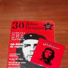 Vídeos y DVD Musicales: CHE. 30 AÑOS DESPUÉS. EDICIÓN 1997. Lote 146997661