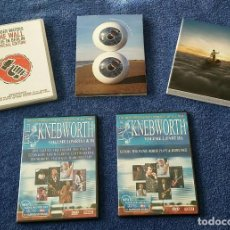 Vídeos y DVD Musicales: PINK FLOYD - LOTE DVD (MUY NUEVO). Lote 147028086