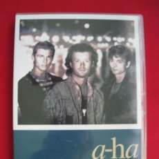 Vídeos y DVD Musicales: DVD - A-HA - HEADLINES AND DEADLINES - THE HITS OF A-HA.. Lote 148837098