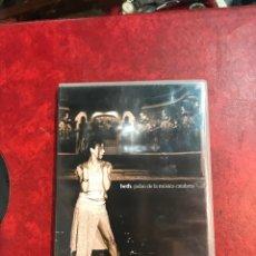 Vídeos y DVD Musicales: BETH DVD DE 2004. Lote 150750206
