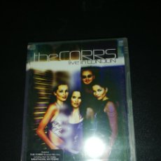 Vídeos y DVD Musicales: THE CORRS, LIVE IN LONDON 2001. Lote 155709718