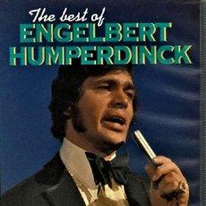 engelbert humperdinck - blazing a silver trail - Buy VHS and
