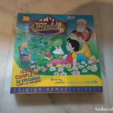 Vídeos y DVD Musicales: DVD 30 ANIVERSARIO HEIDI. Lote 159677510