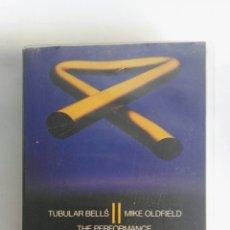 Vídeos y DVD Musicales: TUBULAR BELLS II MIKE OLDFIELD LIVE VHS. Lote 160306909