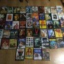 Vídeos y DVD Musicales: 60 PELÍCULAS DVD ORIGINALES ( VER FOTOS ). Lote 161847173