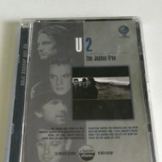 Vídeos y DVD Musicales: U2: THE JOSHUA TREE (DVD). Lote 160811174