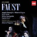 Vídeos y DVD Musicales: CHARLES GOUNOD: FAUST (MARGARETHE) . Lote 161031706