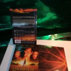 Video e DVD Musicali: LOS HIJOS DE DUNE, 3 DVD, VERSIÒN EXTENDIDA DE LUJO.. Lote 161174962