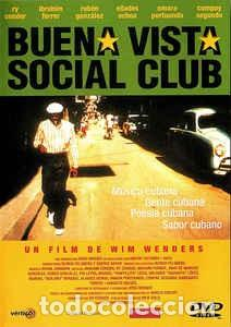 Buena Vista Social Club Buena Vista Social Cl Buy Vhs And Dvd Music Videos At Todocoleccion 162104282