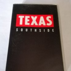 Vídeos y DVD Musicales: TEXAS - SOUTHSIDE 1989 VHS. Lote 164442522