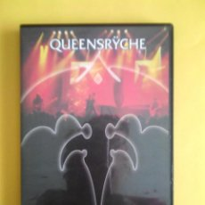 Vídeos y DVD Musicales: QUEENSRYCHE - THE ART OF LIVE DVD MUSICA HEAVY . Lote 166746942