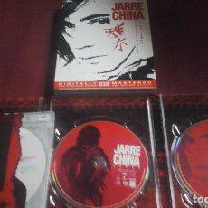 Vídeos y DVD Musicales: DVD JEAN MICHEL JARRE IN CHINA 2 DVD (LEER DESCRIPCION). Lote 167984736