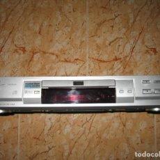 Vídeos y DVD Musicales: PANASONIC DVD PLAYER . Lote 169827228