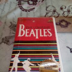 Vídeos y DVD Musicales: VHS THE COMPLEAT BEATLES. Lote 170210645