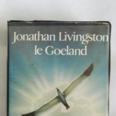 Vídeos y DVD Musicales: LE GOELAND JONATHAN LIVINGSTON NEIL DIAMOND VHS. Lote 170445696